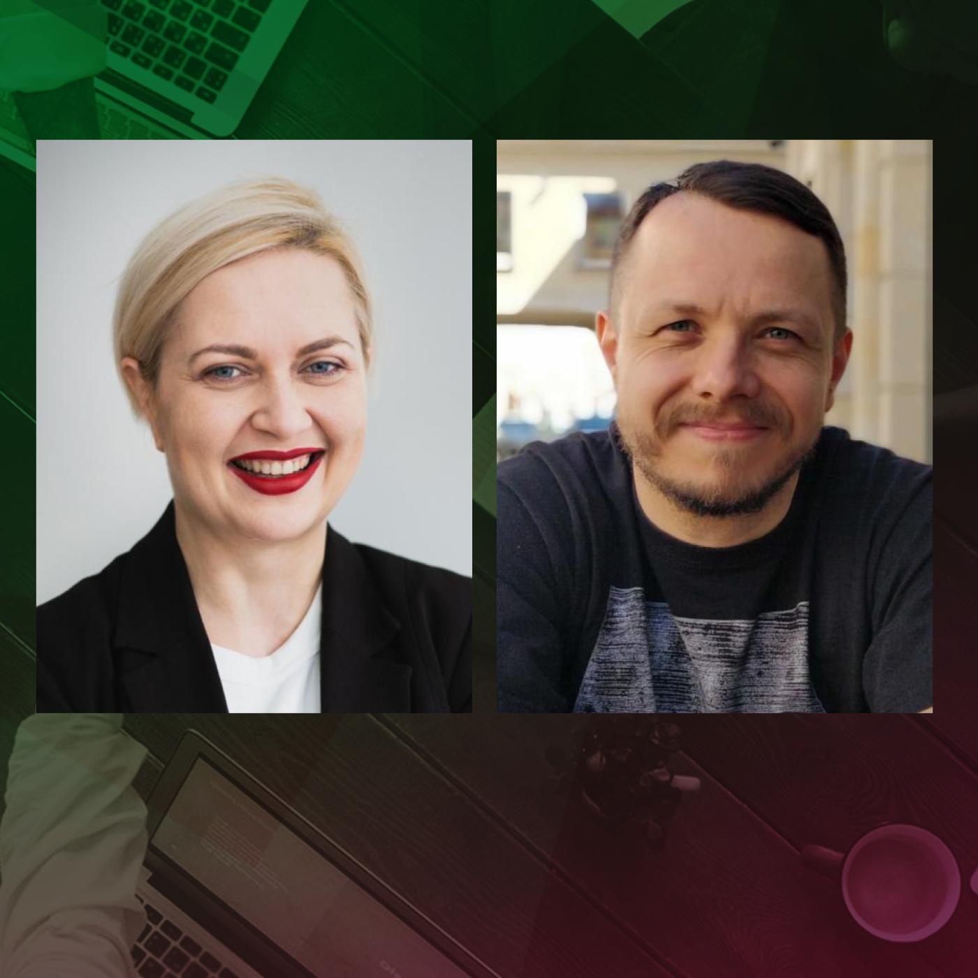 Zrównoważony Biznes Podcast